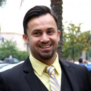 Corey Katouli