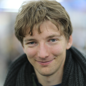 Moritz Schubotz